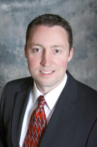 Marty McGuire, insurance agent at Oracle Insurance Agency Omaha, NE