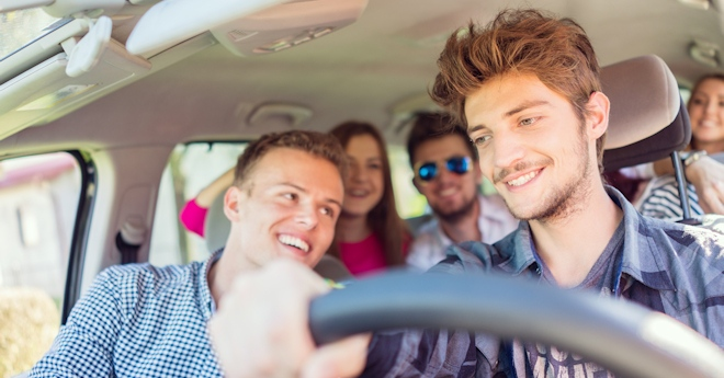 Adding your teen to your auto insurance can be scary.